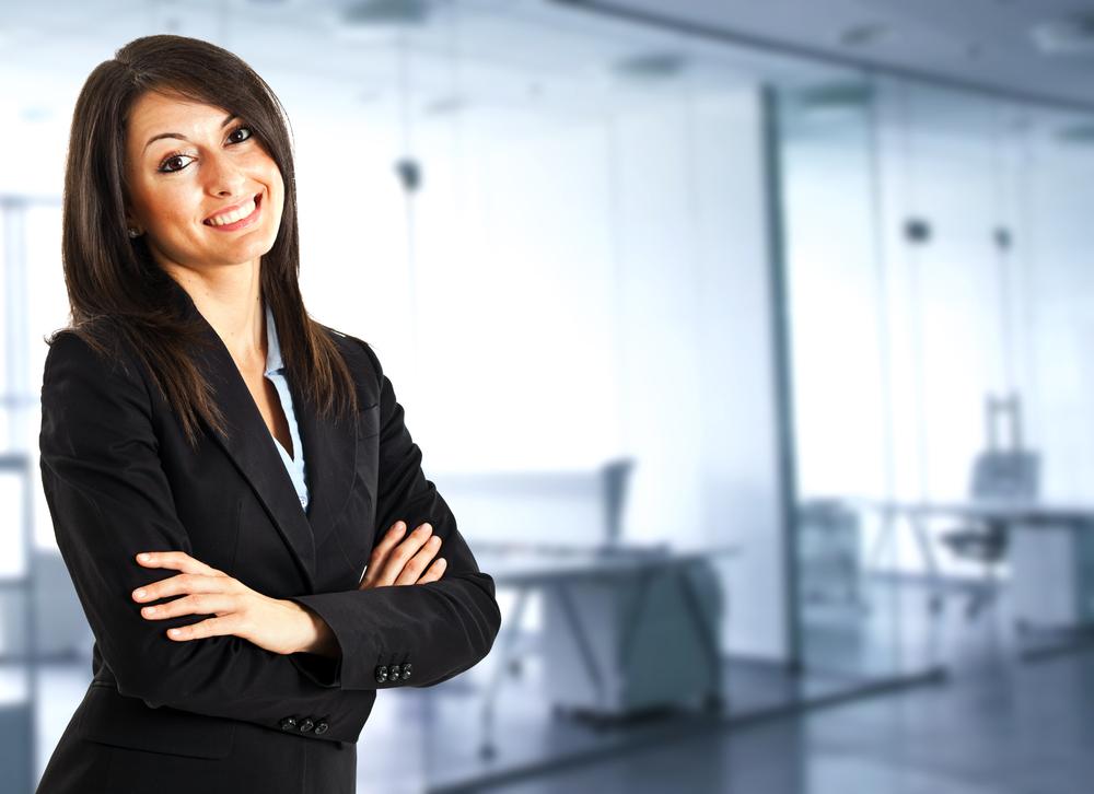 woman-executive